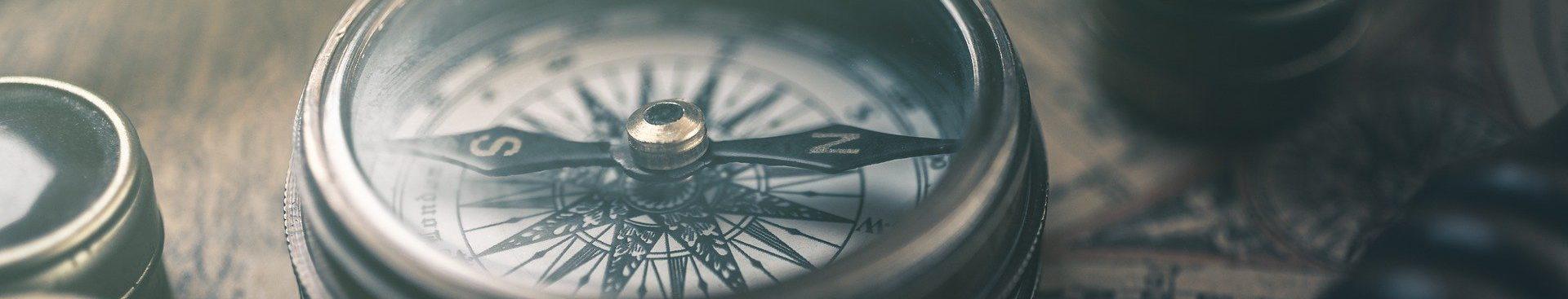 Kompass bestellen